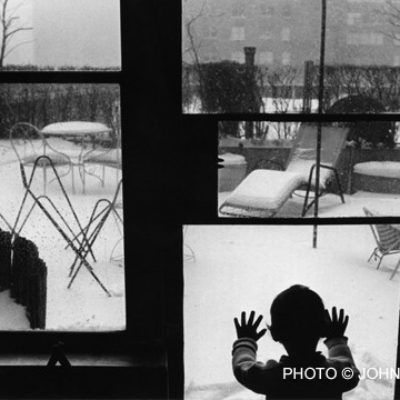 Baby's First Snow, 1965